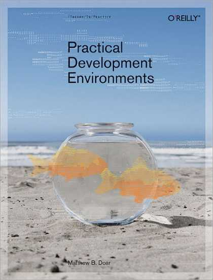 O'Reilly Books - Practical Development Environments