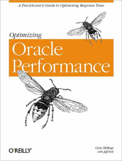 O'Reilly Books - Optimizing Oracle Performance