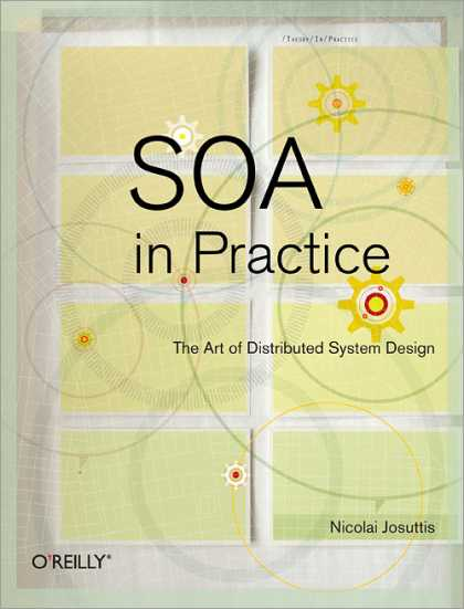 O'Reilly Books - SOA in Practice