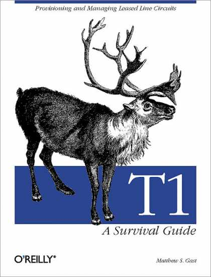 O'Reilly Books - T1: A Survival Guide
