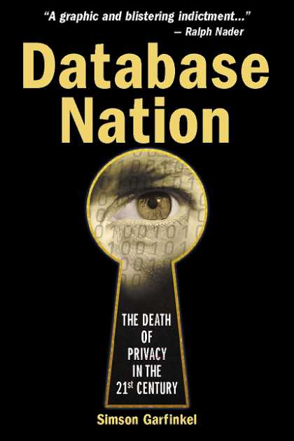 O'Reilly Books - Database Nation