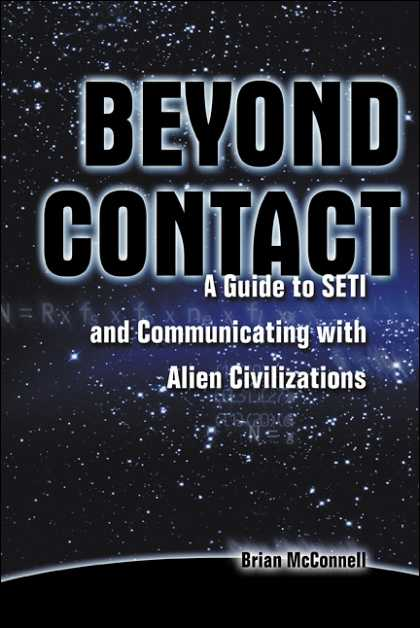 O'Reilly Books - Beyond Contact