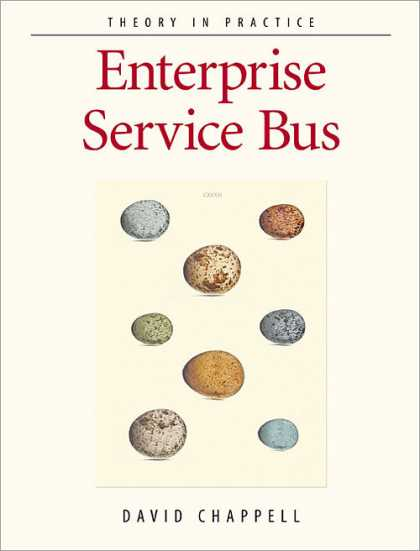 O'Reilly Books - Enterprise Service Bus