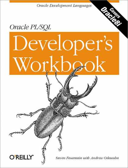 O'Reilly Books - Oracle PL/SQL Programming: A Developer's Workbook