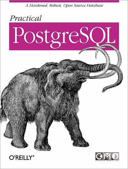 O'Reilly Books - Practical PostgreSQL