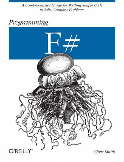 O'Reilly Books - Programming F#: Rough Cuts Version