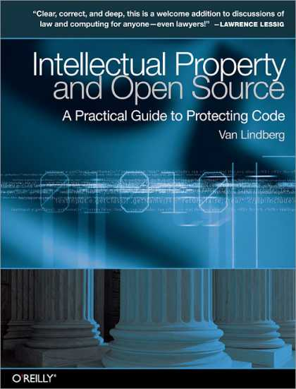 O'Reilly Books - Intellectual Property and Open Source