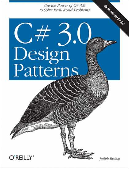 O'Reilly Books - C# 3.0 Design Patterns