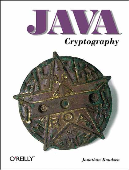O'Reilly Books - Java Cryptography