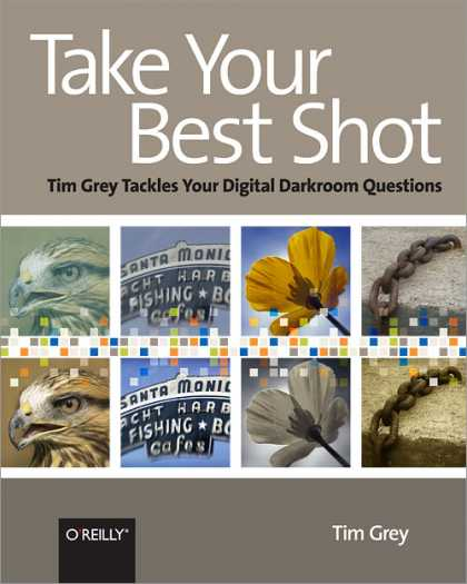 O'Reilly Books - Take Your Best Shot