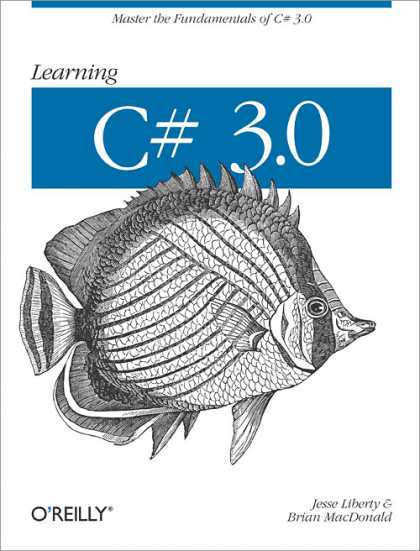 O'Reilly Books - Learning C# 3.0