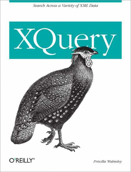 O'Reilly Books - XQuery