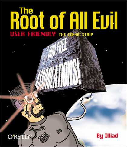 O'Reilly Books - The Root of All Evil