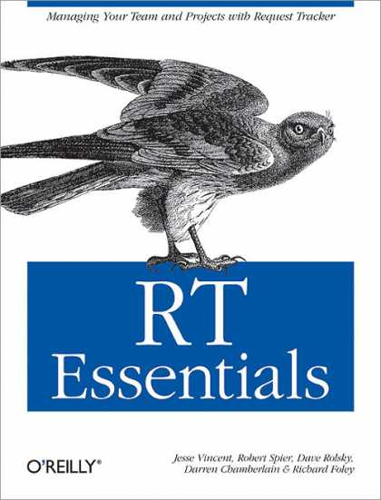 O'Reilly Books - RT Essentials