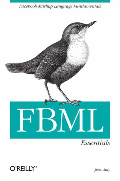 O'Reilly Books - FBML Essentials