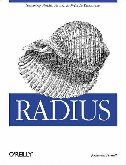 O'Reilly Books - RADIUS