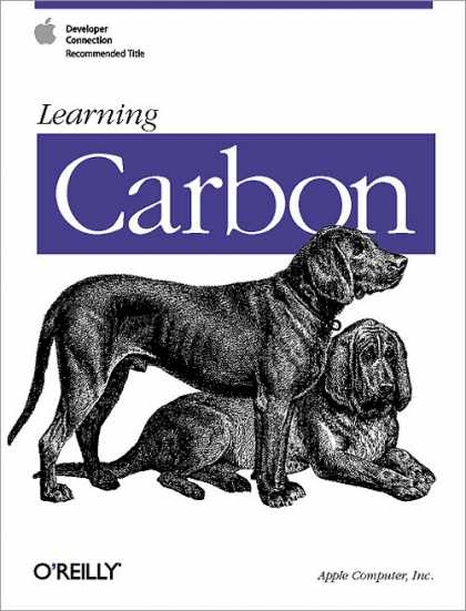 O'Reilly Books - Learning Carbon