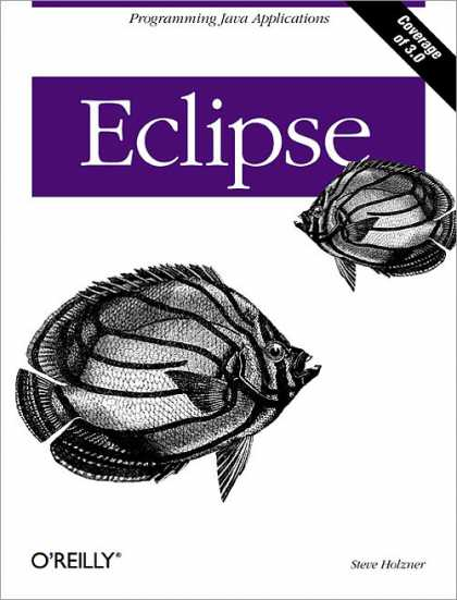 O'Reilly Books - Eclipse