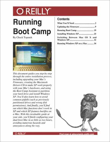 O'Reilly Books - Running Boot Camp