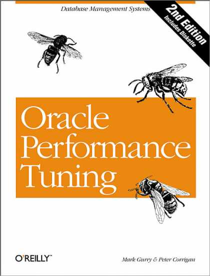 O'Reilly Books - Oracle Performance Tuning, Second Edition