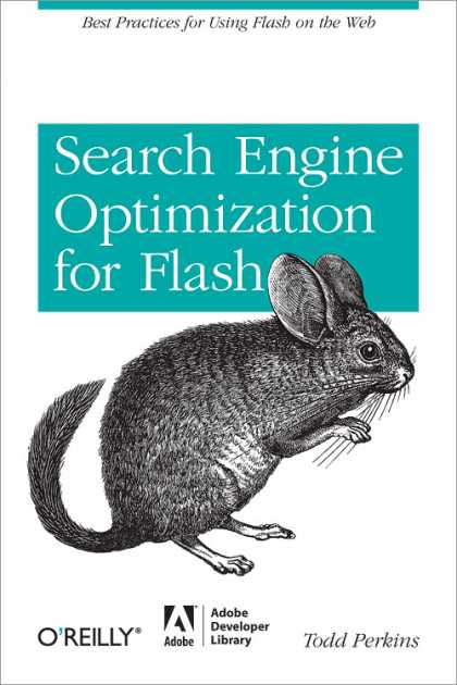 O'Reilly Books - Search Engine Optimization for Flash