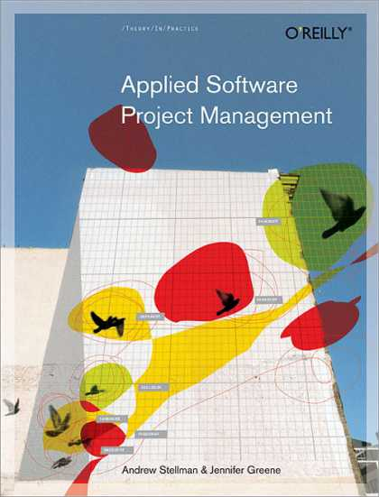 O'Reilly Books - Applied Software Project Management