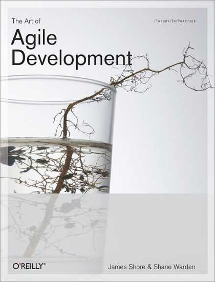 O'Reilly Books - The Art of Agile Development