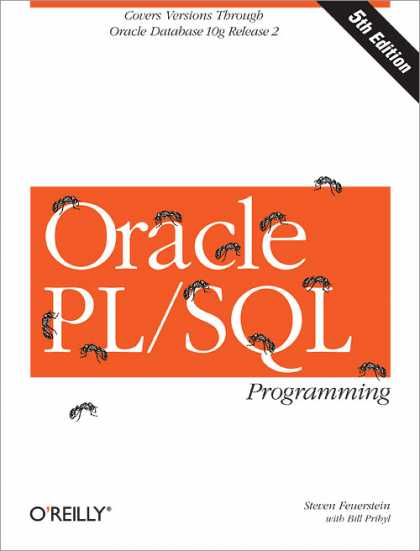 O'Reilly Books - Oracle PL/SQL Programming, Fifth Edition