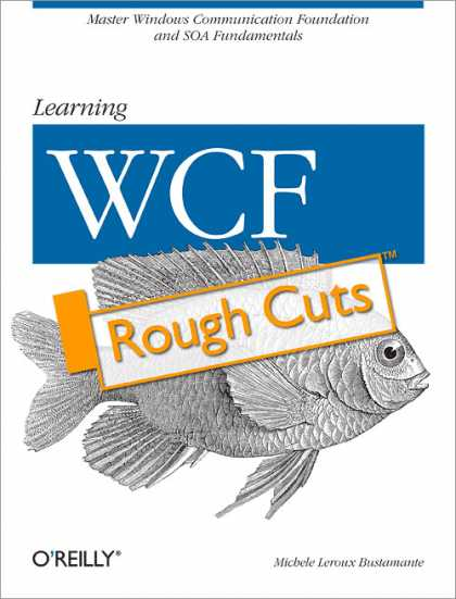 O'Reilly Books - Learning WCF