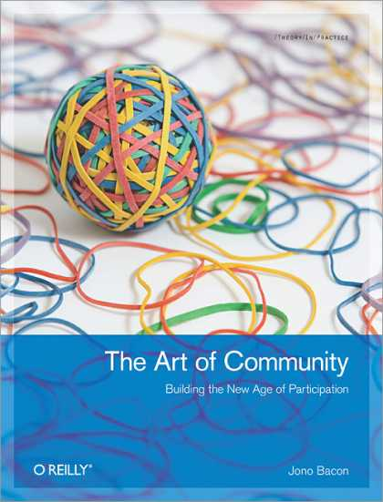 O'Reilly Books - The Art of Community