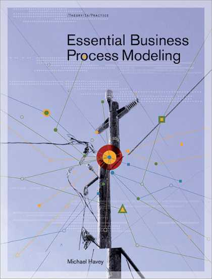 O'Reilly Books - Essential Business Process Modeling