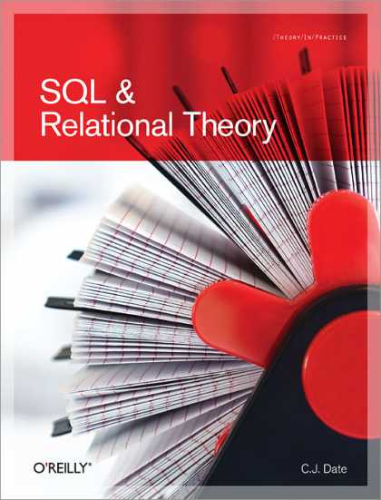 O'Reilly Books - SQL and Relational Theory
