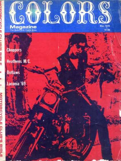 Outlaw Bikers 1