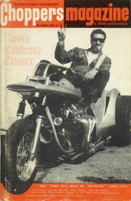 Outlaw Bikers 10
