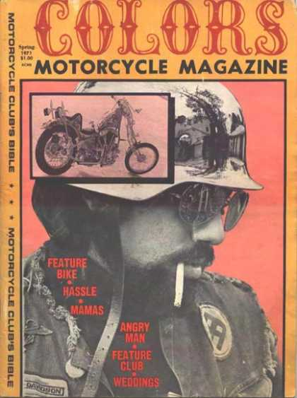 Outlaw Bikers 14
