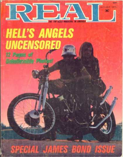 Outlaw Bikers 16