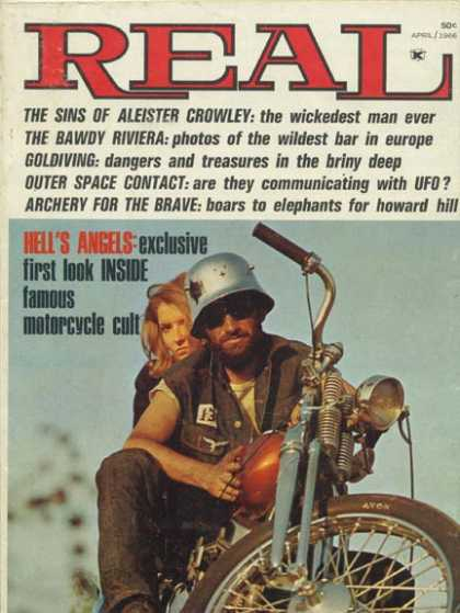 Outlaw Bikers 5