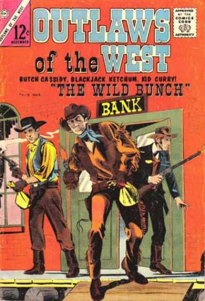 Outlaws of the West 51