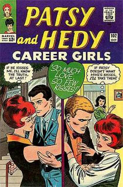 Patsy and Hedy 102