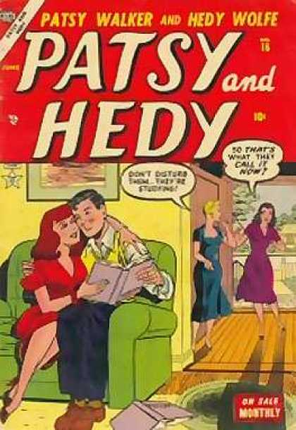 Patsy and Hedy 16