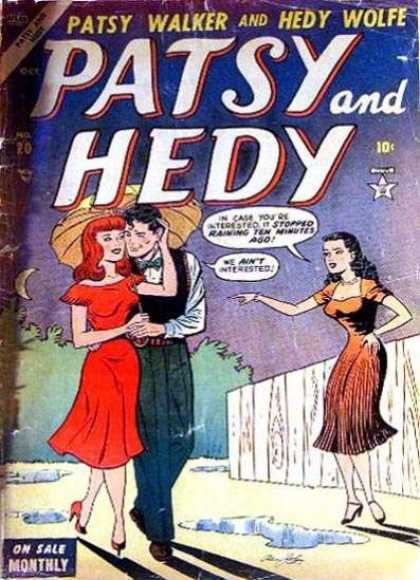 Patsy and Hedy 20