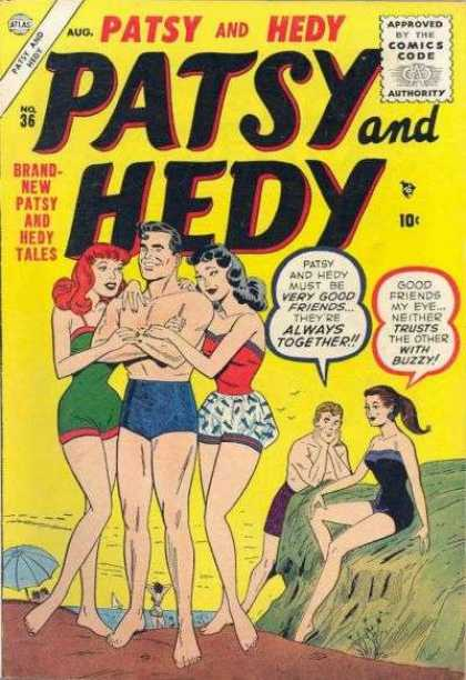 Patsy and Hedy 36