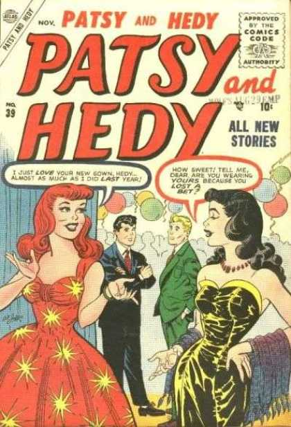 Patsy and Hedy 39