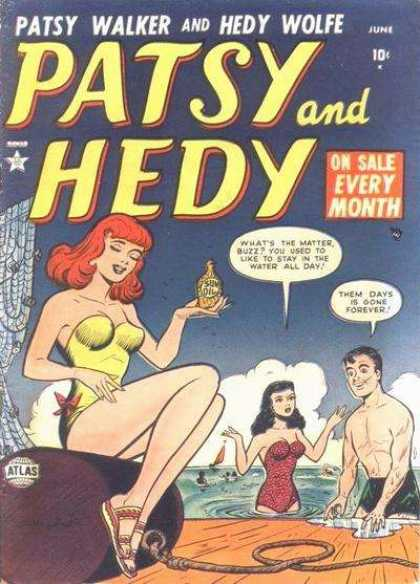 Patsy and Hedy 4