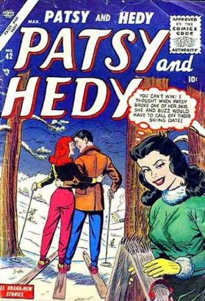 Patsy and Hedy 42