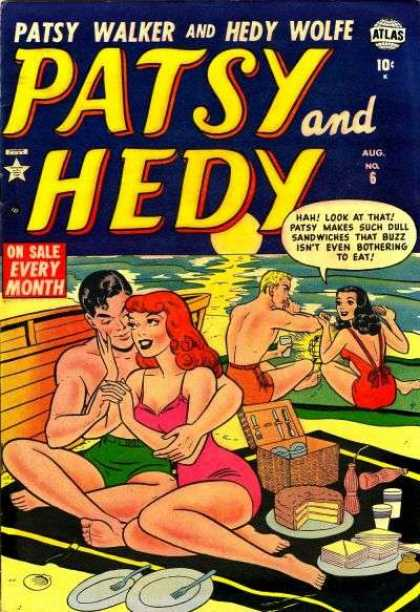 Patsy and Hedy 6