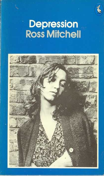 Pelican Books - 1975: Depression (Ross Mitchell)
