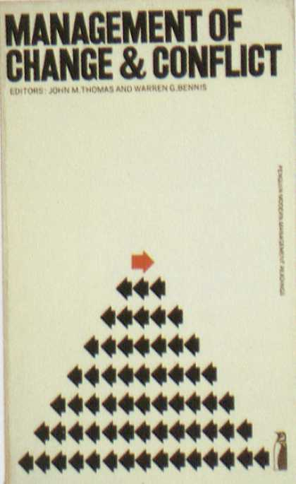 Penguin Books - Management of Change & Conflict