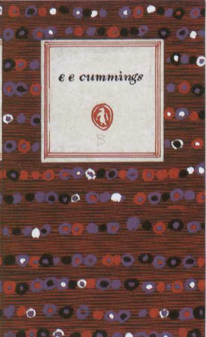 Penguin Books - E.E. Cummings