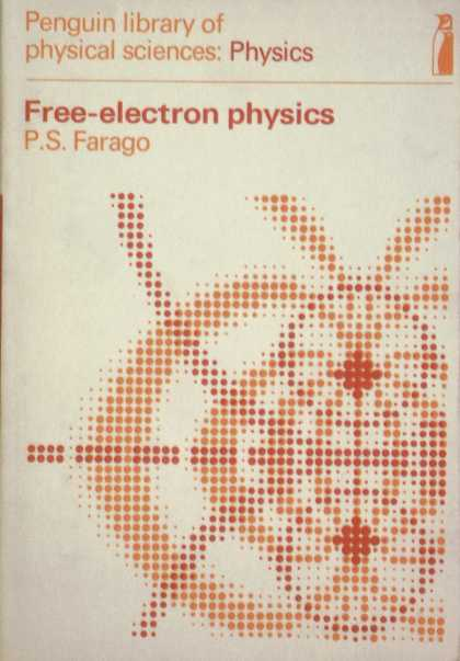 Penguin Books - Free-Electron Physics